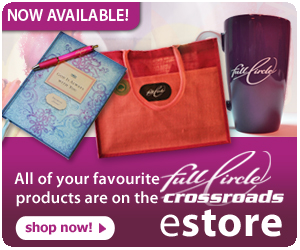 Full Circle Gifts at Crossroads eStore